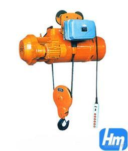 MD1-Electric Hoist