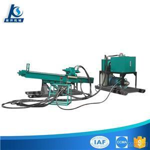 Hydraulic Rotate Portable Anchoring Engineering Drilling Machine
