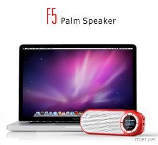 All-In-One Palm Speaker F5