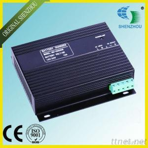 ZH-CH28 Diesel Generator Automatic Battery Charger 12/24V 4A, 6A And 10A