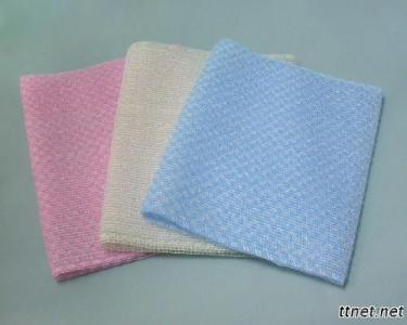 Jacquard Bath Towel