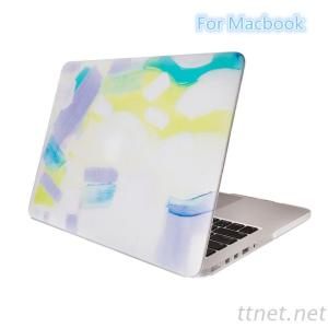 UV Pringting PC Hard Protect Shell Cover Case For Notebook, Notebook Case Shell