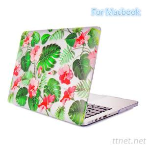 Print Design Patterns PC Case For Notebook , Notebook Case Shell