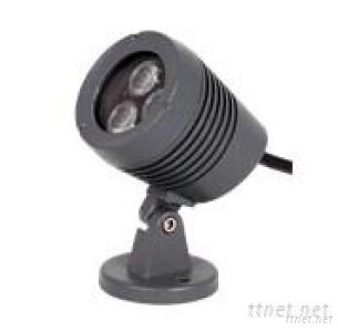 3X3W LED Shoot Light IP65 Outdoor LED Spot Light