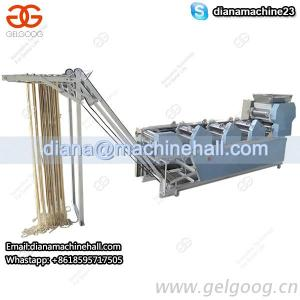7 Rollers Automatic Dry Noodles Making Machine