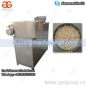 Automatic Almond Slivering Machine|Peanut Strips Cutter Machine