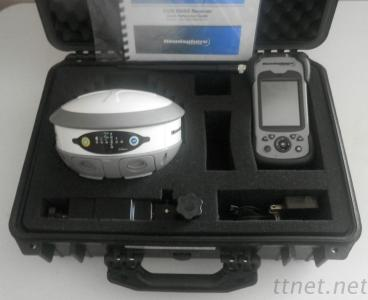 Used Hemisphere S320 GNSS network RTK rover kit + XF2 SurvCE GPS Glonass GSM 900Mhz