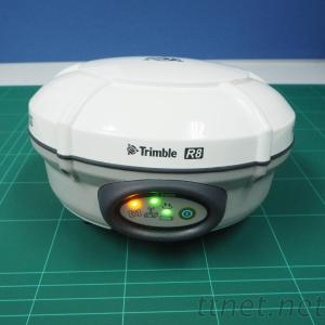 Used Trimble R8 Model 4 Internal UHF 450-470Mhz Radio GNSS Base Rover GPS Receiver