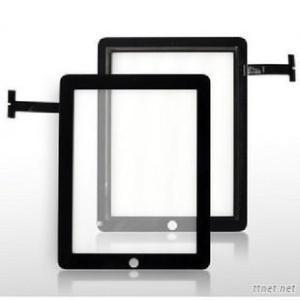 LCD Touch Screen Panel Glass Digitizer Replacement for Apple iPad 1