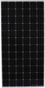 Poly 260W A Grade Solar Panel Famous Brand Made In China Solar Energy System
