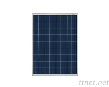 Export To Germany No Anti-Dumping Tax A Grade Poly Crystalline 80W Solar Panel