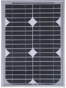 Hot Sale In Europe A Grade 10W Mono Solar Panel Charging Kit