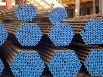 Hot Rolled Carbon Seamless Steel Pipe Astm A106B