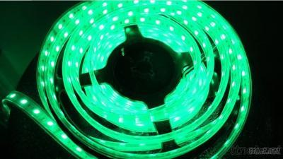 5050 Green LED Light Strips, 5050 Green LED Light Strips
