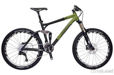 BMC Trailfox TF01 2011 Mountain Bike
