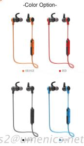 Headphone Factory Directly Sale Wireless Bluetooth Headphones With Mic