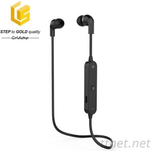 China Shenzhen bluetooth headphone with mic for sport