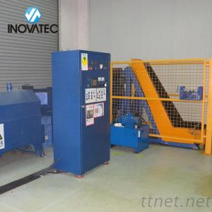 Grinding And Heating Production Line