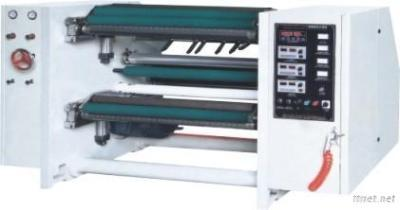 Computerized High-Speed Slitting Machine