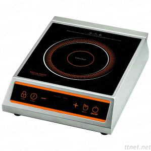 3500W Commercial Induction Cooker C2602-B