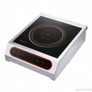 3500W Sigle Commercial Induction Cooker C3501-S
