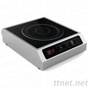 3500W Commercial Induction Cooker C3510-S