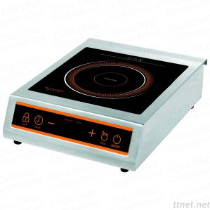 3500W Commercial Induction Cooker C3511-B