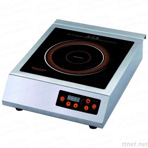 3500W Commercial Induction Cooker C3512-B