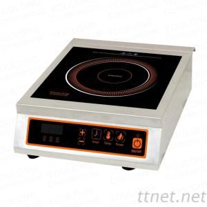 3500W Commercial Induction Cooker C3514-B