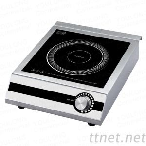 3500W Commercial Induction Cooker C3517-K