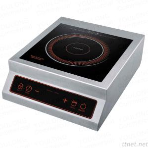 3500W Commercial Induction Cooker C5101-B