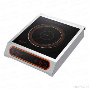 3500W Commercial Induction Cooker C2601-S