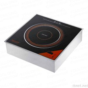 3500W Built-in Commercial Induction Cooker C3501-ST1