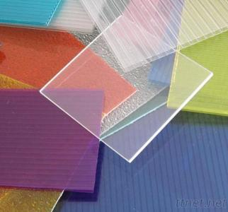 High Quality With Factory Price Polycarbonate Solid Sheet
