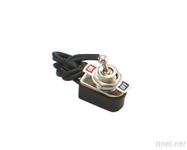 TS-010 Series - Toggle Switches