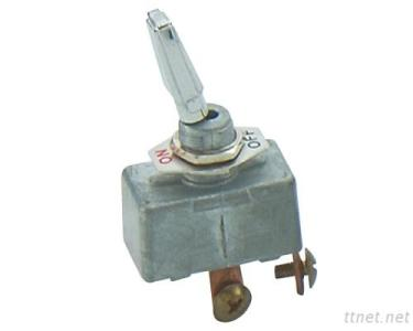 TS-020 Series - Toggle Switches