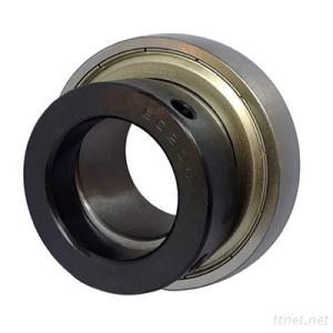 Round Bore Relubricable Agricultural Bearings