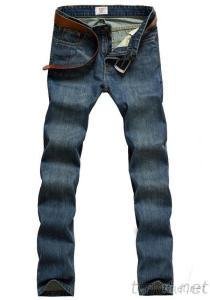 Popular Leisure Jeans