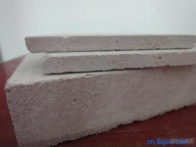 Water Proof Gypsum Bonded Wood Particle Board
