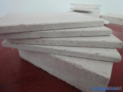 Fire/Water Proof Gypsum Board Wall Partition