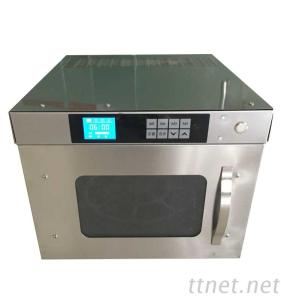 Commercial Microwave Oven For Heating Food