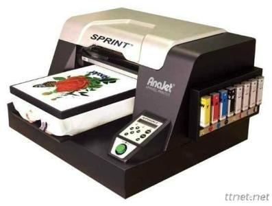 Shirts Printer AnaJet Sprint SP-200 DTG Direct To Garment Black