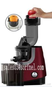 SORFNEL Competitive Whole SLow Juicer In 2018