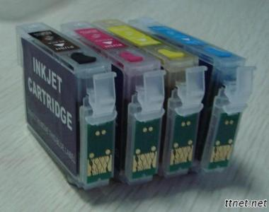 T22/T25 Refillable Ink Cartridge