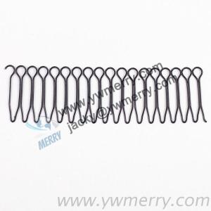Short Wing Comb Wig Clip Snap For Wig/Hair Weft/Hair Extension/Lace Glueless Wig--Can Be Cut Into Pieces