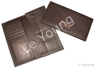 Promotional Long Wallets