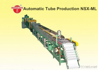 Automatic Tube Production Line