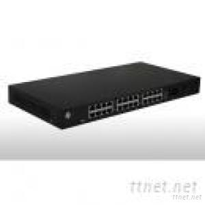 12 Port Poe Injector PSE 112 Series