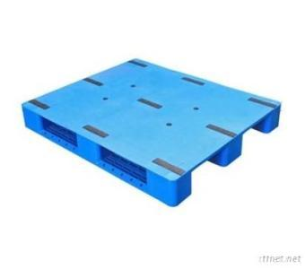 Euro Standard Plastic Pallet With 4 Way Entry