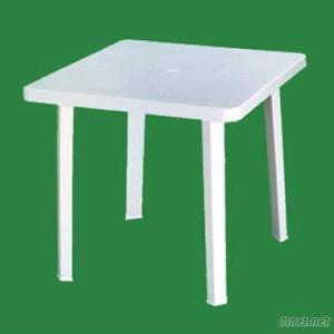 Plastic Outdoor Table For Beer Tea Or Coffee
